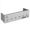 Lian Li BZ-H06A SATA Power Switch - silver