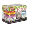 Fit Active Fit-a-Box 12 x 100g