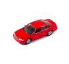 Welly Chevrolet Impala 2001 piros kisautó, 1:60-64 autópálya és játékautó