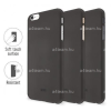 Artwizz Rubber Clip for iPhone 6 - Black - 4876-1248