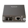 D-Link DMC-700SC 1000BaseT to 1000BaseSX (SC) Multimode Media Konverter