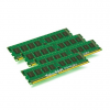 Kingston 32GB 1600MHz DDR3 memória ECC Registered Low-Voltage CL11 Kit of 4 Intel validated SR x4 1.35V w/TS