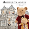 Móra Könyvkiadó Mouseton Abbey: Az eltűnt gyémánt rejtélye