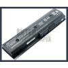 671567-421 4400 mAh 6 cella fekete notebook/laptop akku/akkumulátor utángyártott