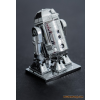 Fascinations Metal Earth Star Wars R2-D2 droid