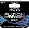 Hoya Fusion Antistatic CPL (77mm)