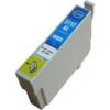 Epson T2712 [C XL] kompatibilis tintapatron (ForUse)