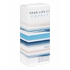 Esprit Your Life EDT 30 ml parfüm és kölni