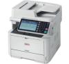 Oki MB492DN nyomtató