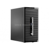 HP ProDesk 400 G2 Microtower PC 2X120GB SSD Core i3-4160 3,6|4GB|0GB HDD|240 GB SSD|Intel HD 4400|NO OS|3év