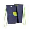 LG F70 D315 Fancy Könyvtok - Kék
