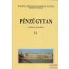 Tanszék Kft. Pénzügytan II. - Egyetemi tankönyv