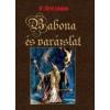 Alfred, dr. Lehmann Babona és varázslat