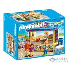 Playmobil Vidámpark Büfé - 5555 playmobil