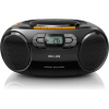 Philips AZ328/12 hordozható CD rádió