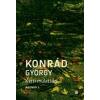 Európa Könyvkiadó Konrád György: Kerti mulatság - Agenda 1.
