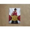 Upper Deck 2014-15 SPx Finite Legends #FYM Yao Ming