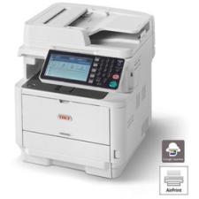 Oki MB492FDN nyomtató