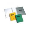 Lecolor Spirálfüzet A/5 6x25 lap Notebook PP, vonalas