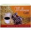 Flavin 7 Wellness Coffee 210 g - fogyókúrák kiegészítésére egy csésze kávé - Flavin7