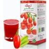 Goji bogyó Juice 100%-os Juice Bio 500 ml - MannaVita