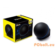 ZOTAC ZBOX-OI520-BE Non-OS,Intel Core i5-4200U,1600Mhz,WLAN,Gigabit,7.1,Intel HD Graphics 4400,USB3.0x4, 3xUSB,HDMI,Black,Displayport processzor