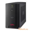 APC Back UPS BX 950 Schuko 950VA,USB,480W,RJ11 Tel/fax