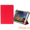 RivaCase 3122 red/black double-sided tablet cover 7-8""