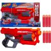 NERF N-Strike MEGA Cycloneshock szivacslövő fegyver A9353