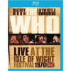 WHO - Live At The Isle Of Wight /blu-ray/ BRD