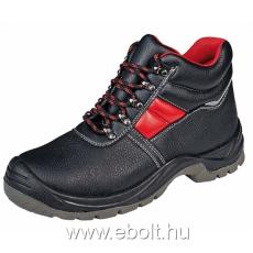 Cerva Bakancs fekete SC-03-003 S3 38