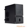 """INWIN Z-653 350W Black 350W,Black,2x5,25"""",2+belső 1x3,5"""",microATX,Audio,363x180x370mm,1x2,5"""",2xUSB3.0"""