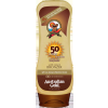 Australian Gold Lotions with Bronzer SPF 50 237ml