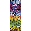 Heye puzzle 1000 db - Doodle World, Burgerman