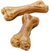 Dog Snagger Rágócsont 100 % lóbőrből - 3 x 12 cm