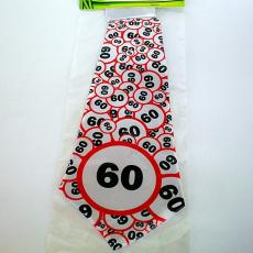 Nyakkendő 60 éves