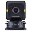 Polaroid Cube Helmet Mount rögzítőkészlet sisakra Cube kamerához