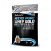 BioTech Nitro Pure Whey Gold tejszínes banánkrém 2200 g
