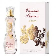 Christina Aguilera Woman EDP 75 ml parfüm és kölni
