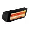 Heliosa 44, 2000W infra hősugárzó öntöttvas szín