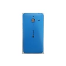Microsoft Microsoft Lumia 640 XL akkufedél kék* mobiltelefon előlap