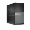 Dell Optiplex 3020 Mini Tower + W7P 500GB SSD 1TB HDD Core i5-4590 3,3|8GB|1000GB HDD|500 GB SSD|Intel HD 4600|W7P64|3év
