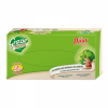 Grazie Natural papírzsebkendő 3 rĂŠtegű dobozos 80 db