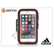 GRIFFIN Apple iPhone 6 Plus kartok sportoláshoz - Adidas miCoach Sport Armband - black/red tok és táska