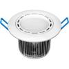 G21 LED mennyezeti világítótest, 10W, 790lm, fehér