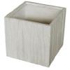 G21 Fossil Cube virágcserép 55x55x52cm