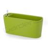 G21 önöntöző kaspó Combi mini 40 cm, zöld