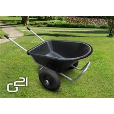 G21 Maxi 150 kerti talicska kőműves és burkoló szerszám