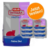 Animonda Integra Integra Protect Diabetes próbacsomag - Diabetes-csomag