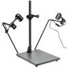 Kaiser Camera Stand 'reprokid' with Lighting Unit 5360